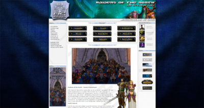 Raiders of the North | Norsk World of Warcraft Guild