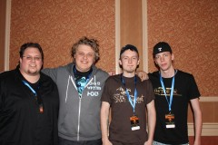SWTOR Guild Summit 2012