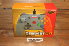 Retrofighters Brawler64