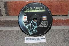 Alien Ressurection (disc)