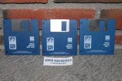Beneath a Steel Sky (floppies)