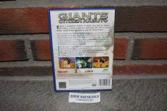Giants: Citizen Kabuto (back cover)
