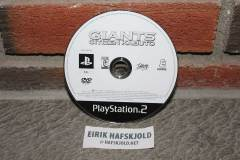 Giants: Citizen Kabuto (disc)