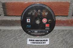 Dead Space (disc)