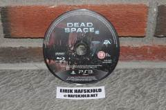 Dead Space 2 (disc)