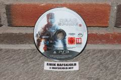 Dead Space 3 (disc)