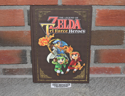 Triforce Heroes – Strategy Guide
