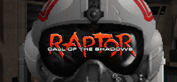 Raptor: Call of Shadows