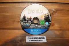 Brothers (disc)