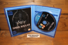 Dark Souls 2: Scholar of the First Sin (inside cover)