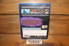 Darksiders II: Deathinitive Edition (back)