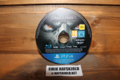 Darksiders II: Deathinitive Edition (disc)