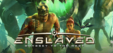 Enslaved: Oddyssey to the West
