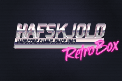 Hafskjold Retrobox