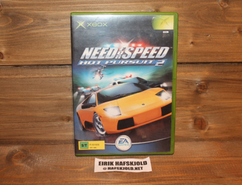 Need for Speed: Hot Pursuit II