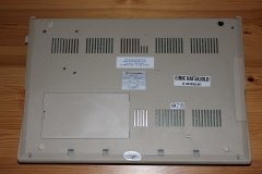 Amiga 500 (bottom)