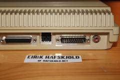 Amiga 500 (input/output 3)
