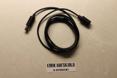 Nintendo Gamecube Controller Extension Cable