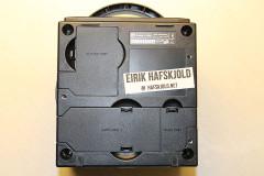 Nintendo Gamecube (console bottom)