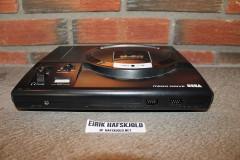 Sega Mega Drive (front)
