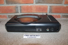 Sega Mega Drive (back)