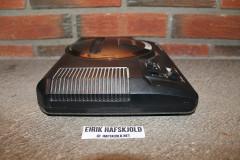 Sega Mega Drive (left)