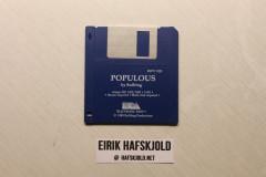 Populous - Floppy