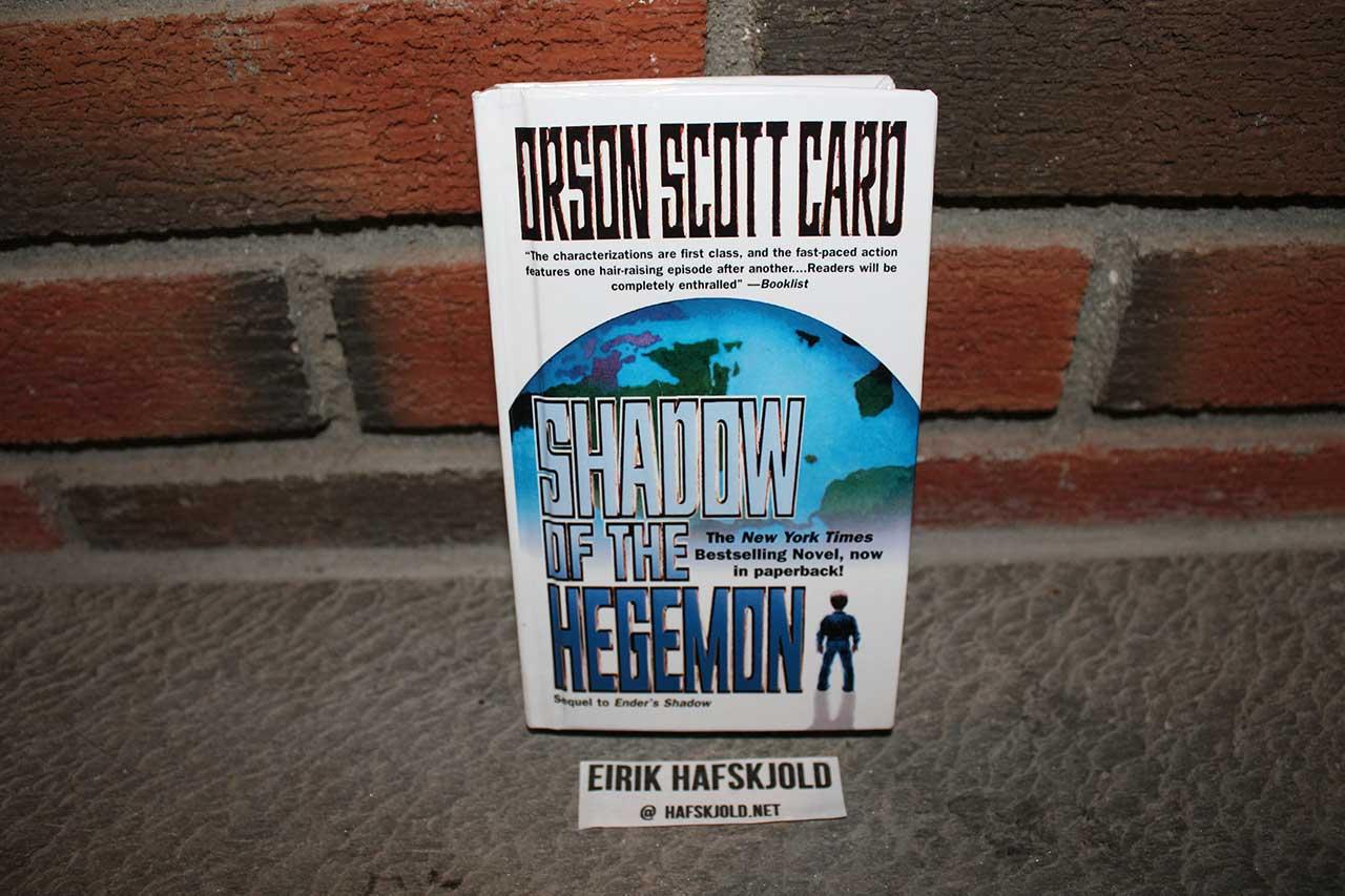 Shadow of the Hegemon