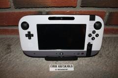 wiiu_Nintendo Wii U Gamepad (front)