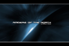 Raiders of the North - Wallpaper