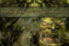 Raiders of the North - Wallpaper