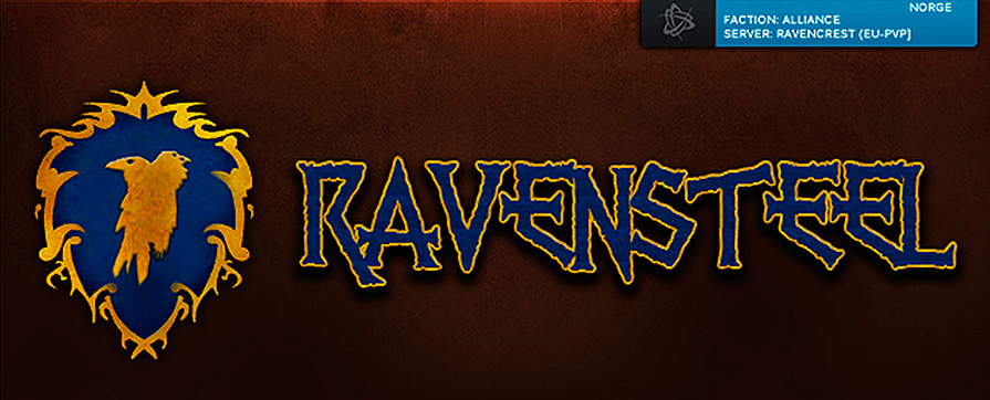 Ravensteel Guild