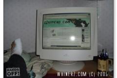 Whinerz.com - Horumet