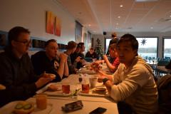 Star Wars Norge på Dreamhack 2011