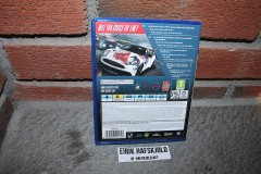 Need for Speed: Rivals (back)