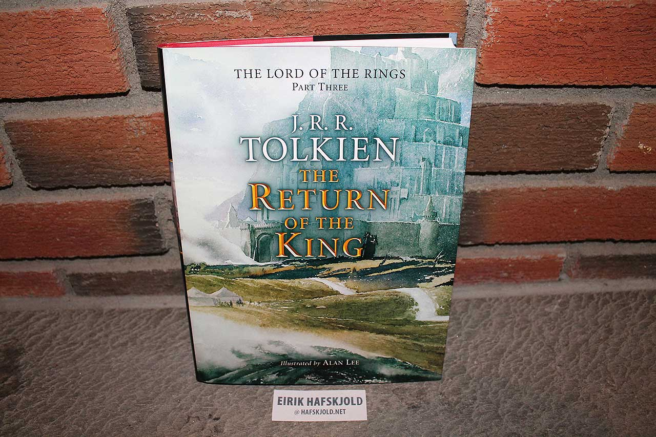 Return of the King (front)