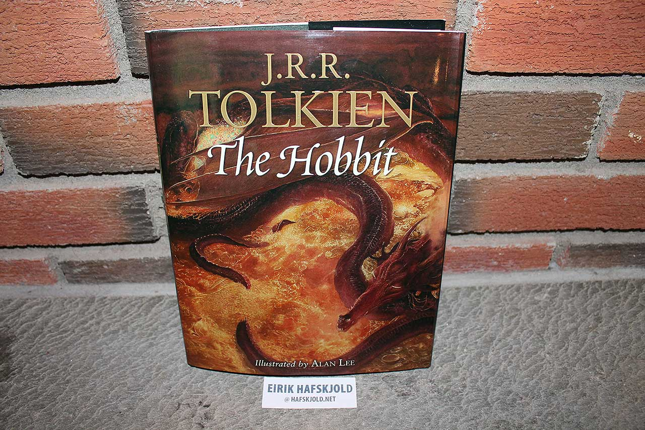 The Hobbit (front)