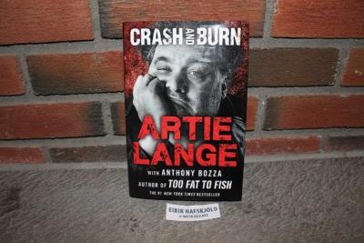 Artie Lang - Crash and Burn