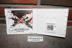 Fire Emblem Awakening (inside cover)
