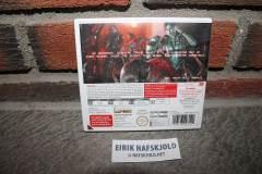 Resident Evil: Revelations (back cover)