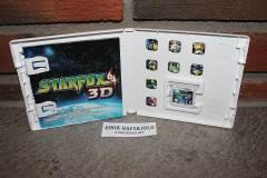 Starfox 64 3D (inside cover)