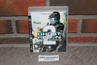 Tom Clancy's Ghost Recon 2: Advanced Warfighter