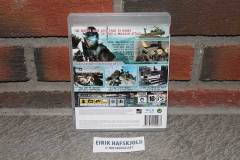 Ghost Recon 2 (back cover)