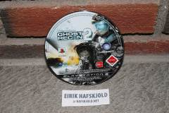 Ghost Recon 2 (disc)