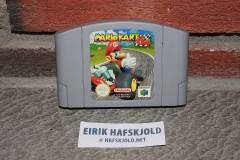 Mario Kart 64 (front cartridge)