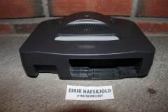 Nintendo 64 RGB Mod (back)