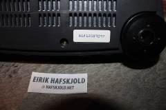 Nintendo 64 RGB Mod (serial number)