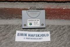 N64 Controller Pak (back)