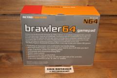 Retrofighters Brawler64