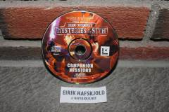 Mysteries of the Sith (disc)